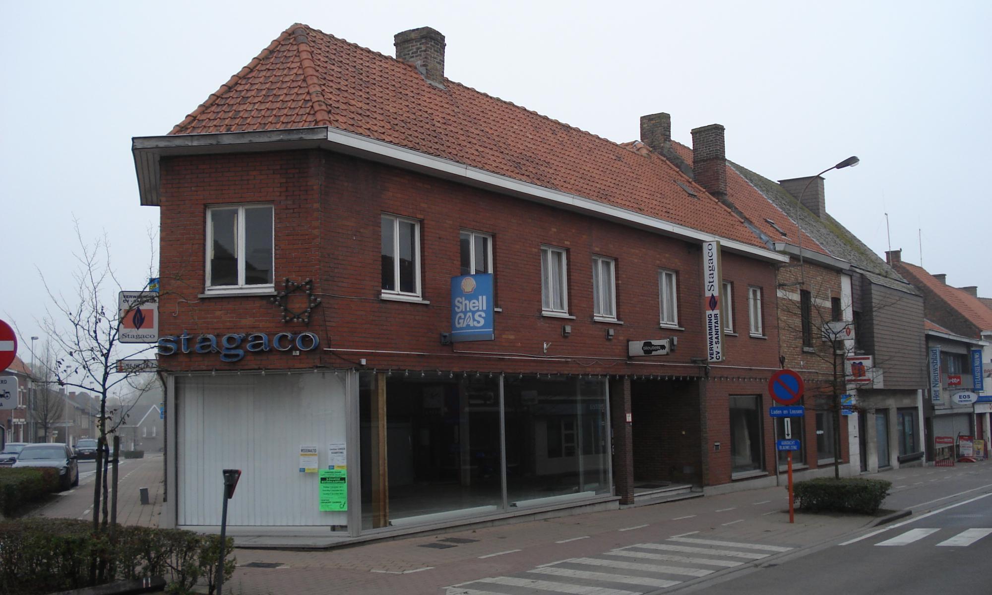 Image immo Staden