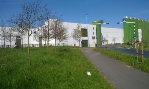 Belgomilk Langemark